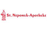 St. Nepomuk-Apotheke Gerbrunn Logo