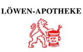 Löwen-Apotheke Münnerstadt Logo