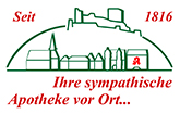 Stadt-Apotheke Stadtprozelten Logo