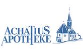 Achatius-Apotheke Grünsfeld Logo