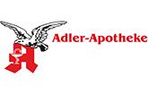 Adler-Apotheke Suhl Logo
