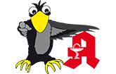 Raben-Apotheke Viernau Logo