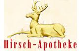 Hirsch-Apotheke Schmalkalden Logo