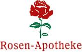 Rosen-Apotheke Schmalkalden Logo