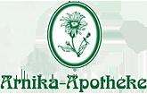 Arnika-Apotheke Floh Logo