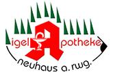 Igel-Apotheke Neuhaus Logo