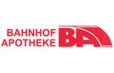 Bahnhof-Apotheke Erfurt Logo
