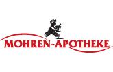 Mohren-Apotheke Erfurt Logo