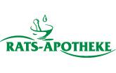 Rats-Apotheke Erfurt Logo
