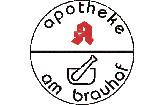 Apotheke am Brauhof Apolda Logo