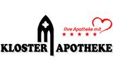 Kloster-Apotheke Creuzburg Logo
