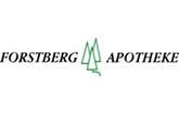 Forstberg-Apotheke Mühlhausen Logo