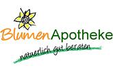 Blumen-Apotheke Saarbrücken Logo