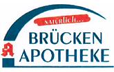Brücken-Apotheke Erndtebrück Logo