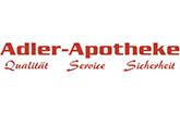 Adler-Apotheke Sömmerda Logo
