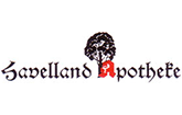 Havelland-Apotheke Nauen Logo
