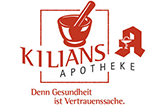 Kilians-Apotheke Eltville Logo