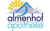Almenhof-Apotheke Mannheim Logo