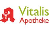 Vitalis-Apotheke Weiden Logo