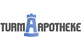 Turm-Apotheke Seelow Logo